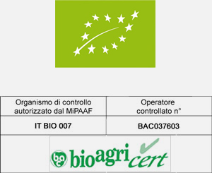 Certificato Biologico